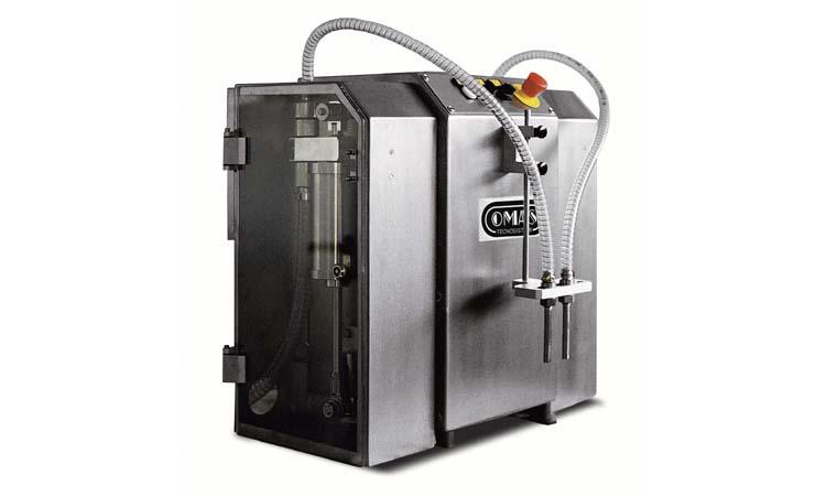 Machine dosage liquide